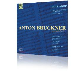 CD Anton Bruckner