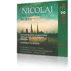 CD Nicolai 1