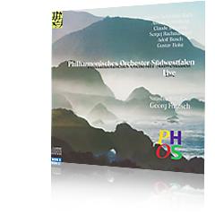 CD PHOS Live