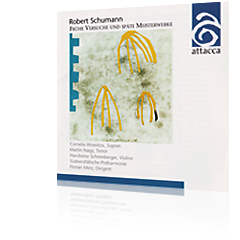 CD Robert Schumann